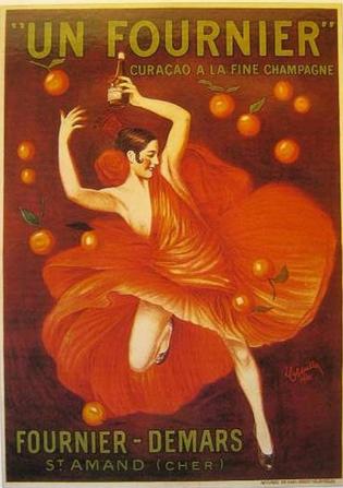 Леонетто Каппьелло, реклама шампанского