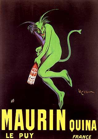Леонетто Каппьелло, реклама Мартини