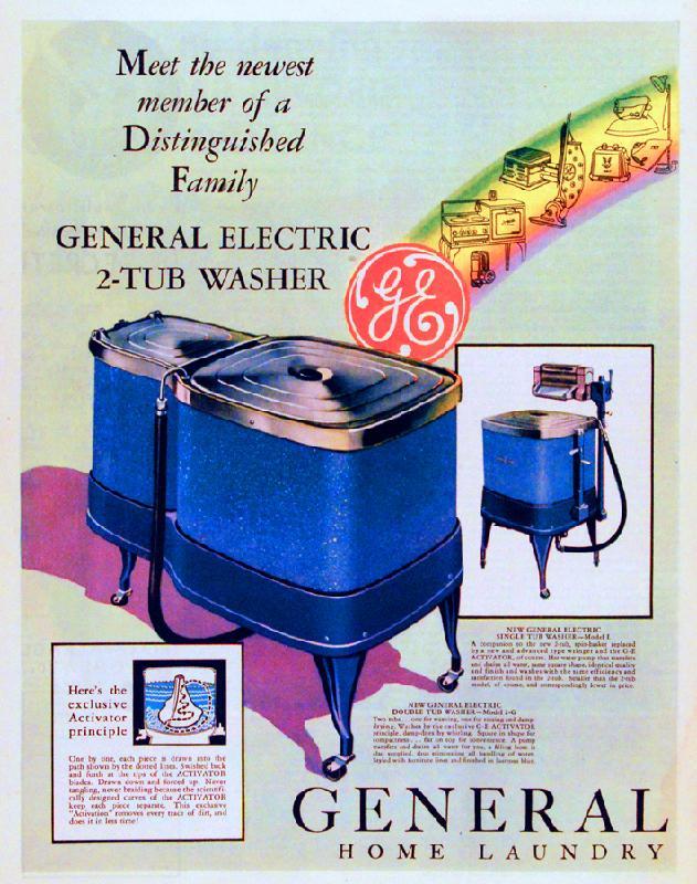 История бренда General Electric - История рекламы - Школа рекламиста 3d0f18b9f51