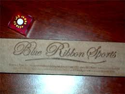 Blue Ribbon Sports