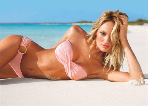 коллекции купальников Victoria's Secret 2012