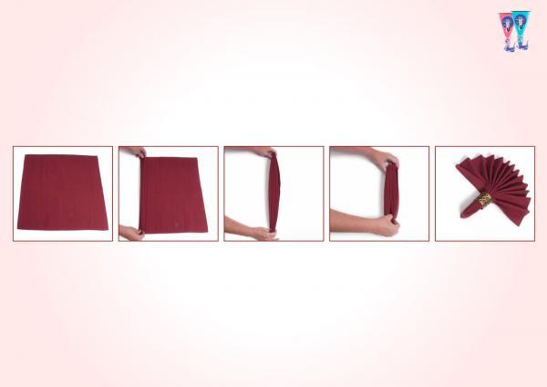 креативная реклама салфеток Fineline