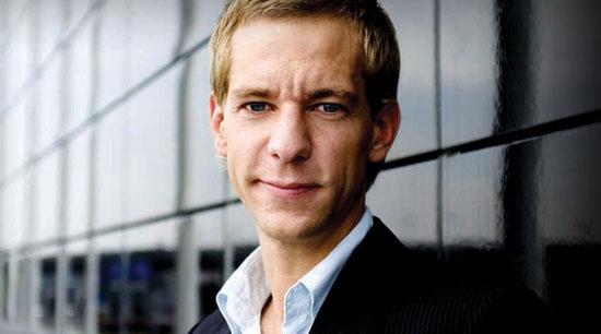 Group Ларс Зильбербауэр из Дании