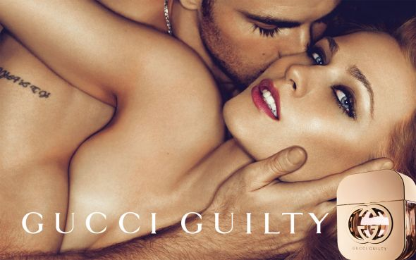Gucci Guilty by Frank Miller