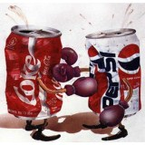 Diet Pepsi VS Diet Coke