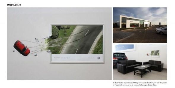 Как Volkswagen вышел за рамки газетной полосы